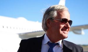 Norwegians grundare har högtflygande planer – egen kryptobörs och privat e-krona